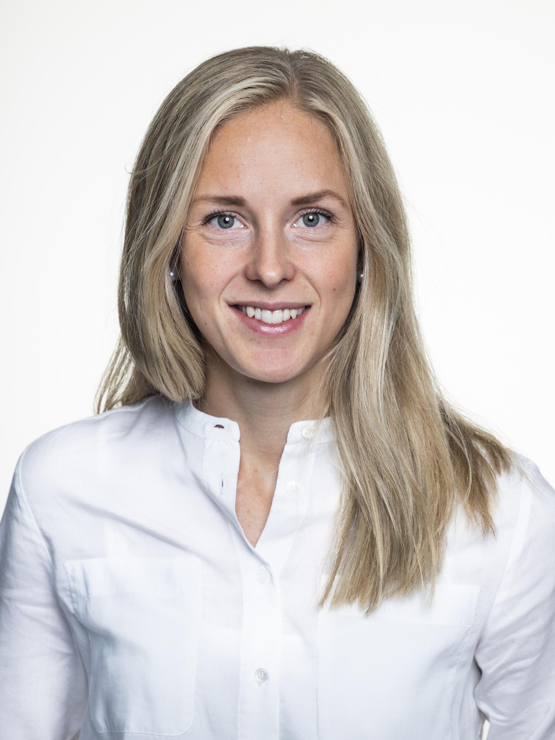 Rosalie Sandahl